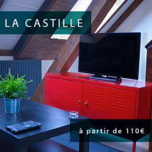 La Castille
