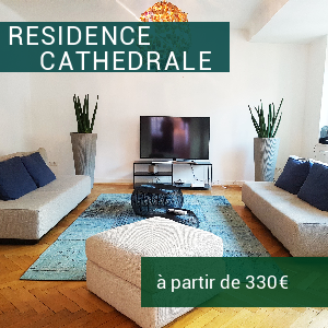 Appartement Cathédrale